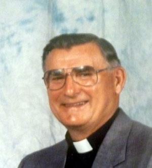 Reverend Lowin