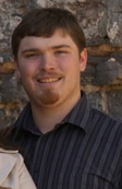 Dan Farmer, our new Youth Minister Leader