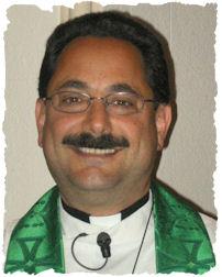 Reverend Warren